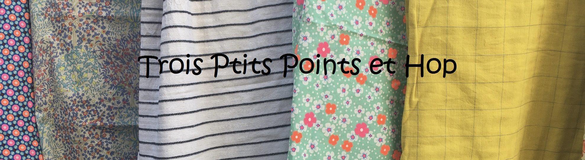 Trois Ptits Points et Hop